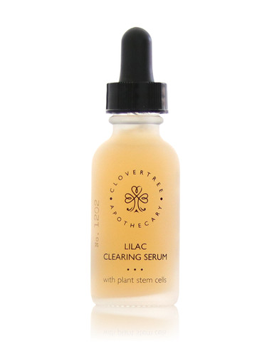 Lilac Clearing Serum