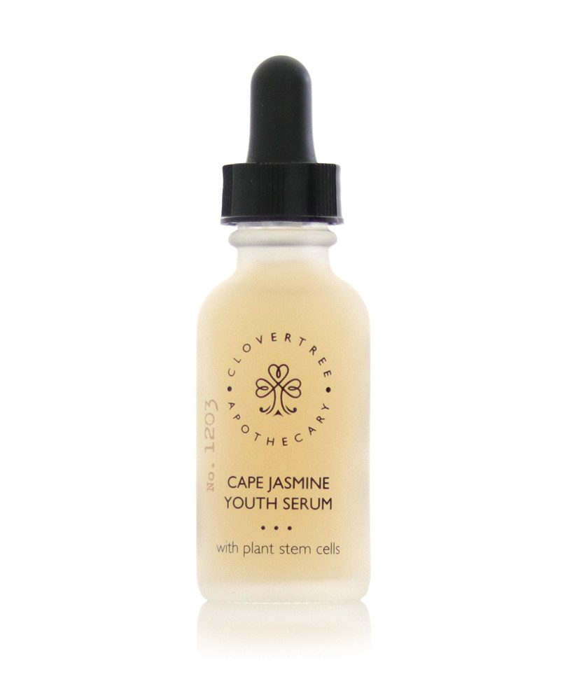 1oz. Cape Jasmine Youth Serum