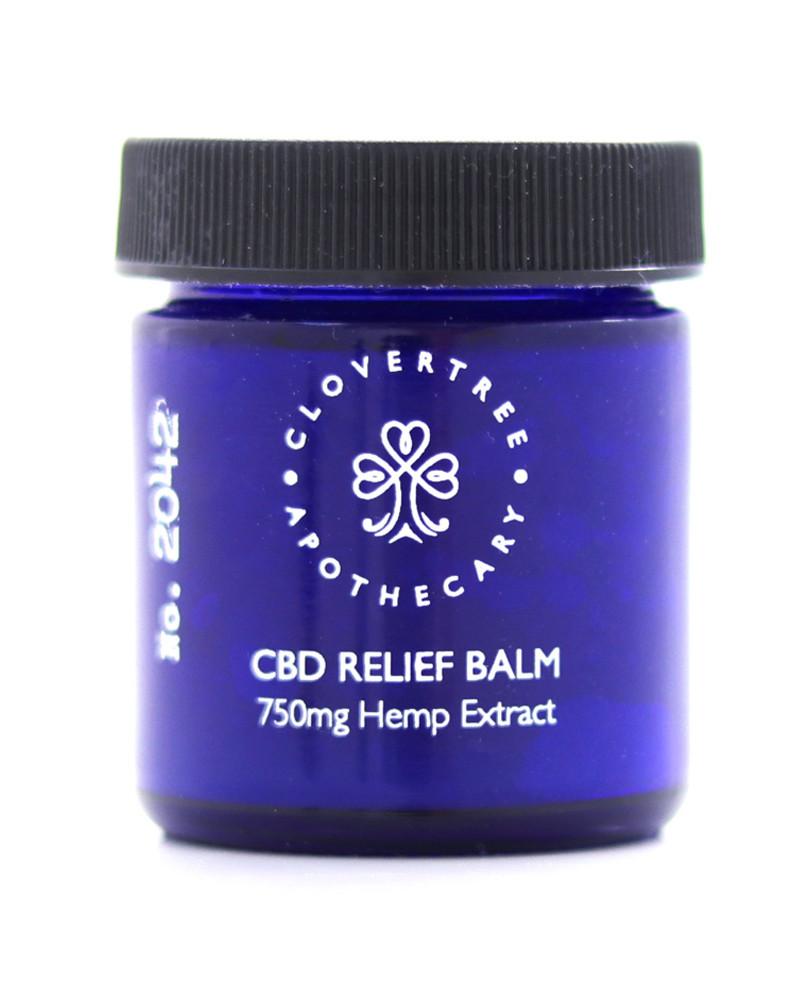 CBD Relief Balm