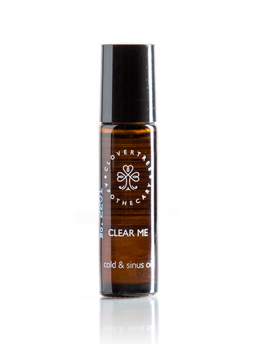 Clear Me Aromatherapy
