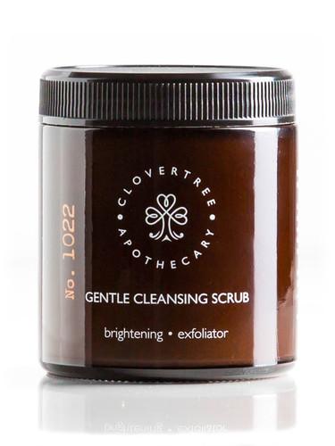 4 oz. Gentle Cleansing Scrub