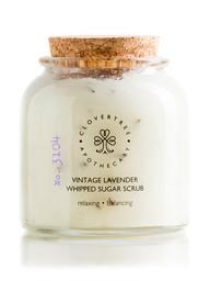 8 oz. Vintage Lavender Whipped Sugar Scrub