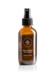 4 oz. Moisture Boost Facial Elixir