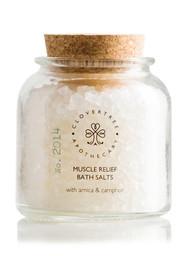 Muscle Relief Bath Salts