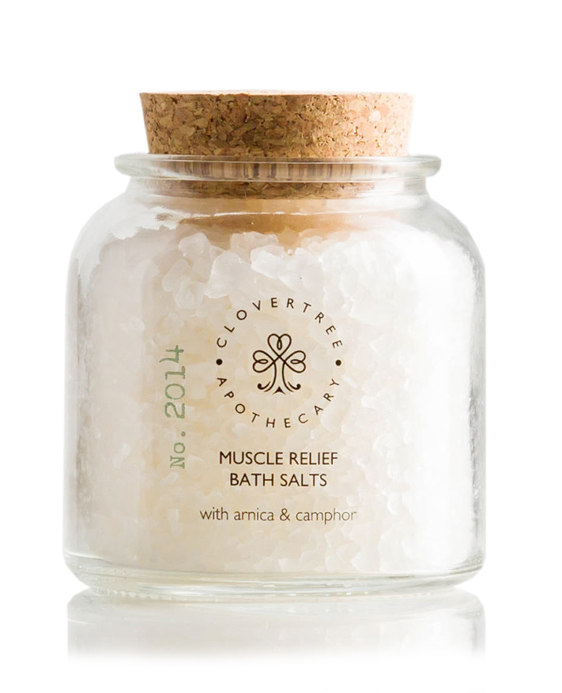 Muscle Relief Bath Salts