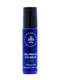 .33 oz CBD Miracle Eye Serum