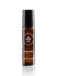 15 ml. Clear Me Cold & Sinus Oil
