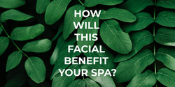 Plant Powered Facial