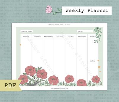Poppies Planner Etsy Listing Photo 1.jpg