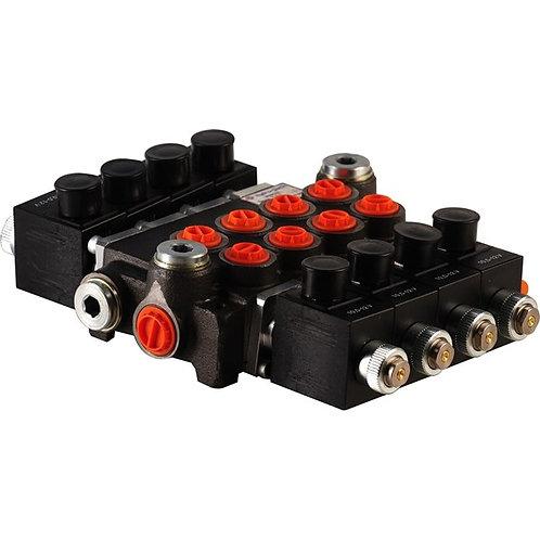 Гидрораспределитель RME40P/04-F006 (04Z50 AААА ES3 24 VDC G)