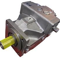 Rexroth-New-Hydraulic-Pump-A4VSO125-A4VS