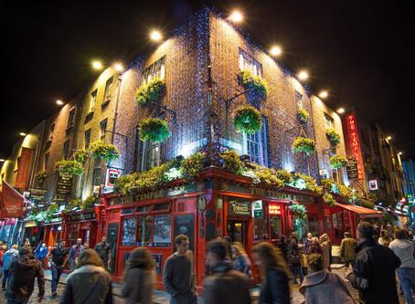 Dublín en 24 horas