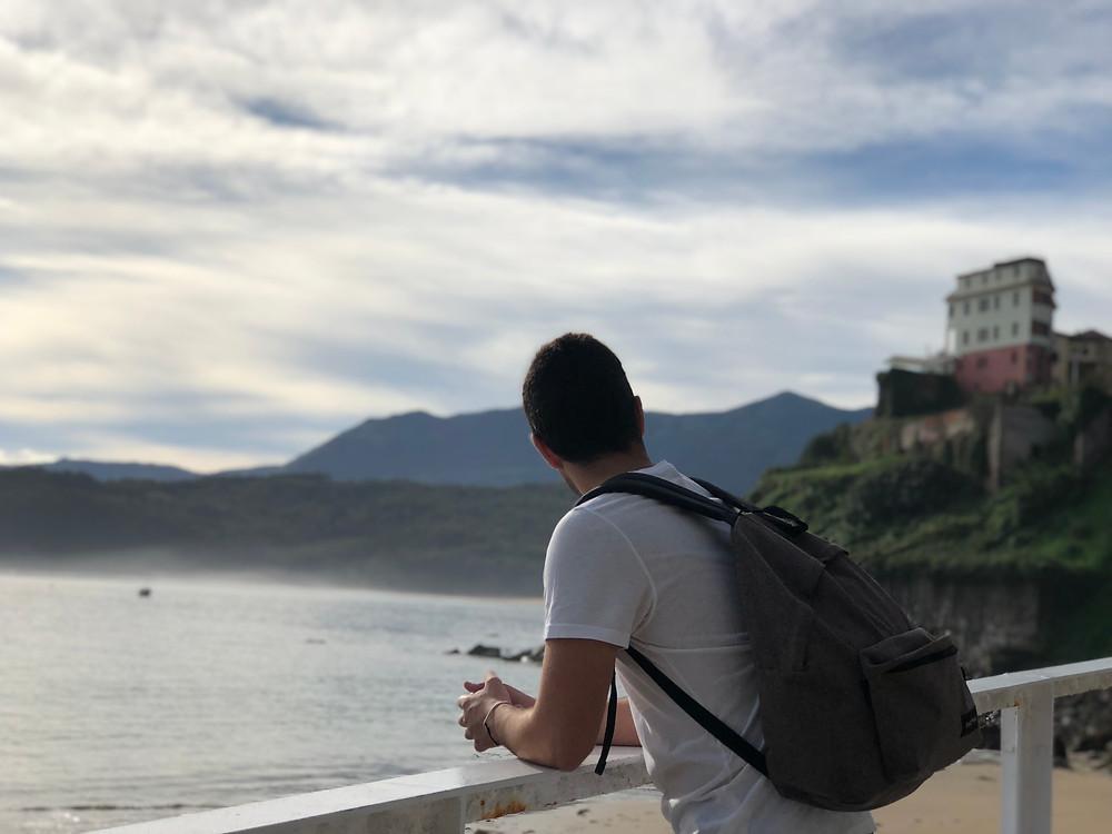 asturias viaje