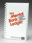 Image of Mental Bank book