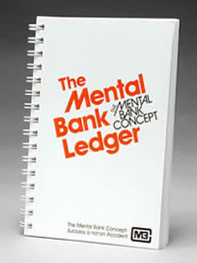 The Mental Bank Ledger