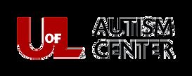 UofL Autism Cente Logo