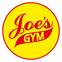 Joe's Gym Logo