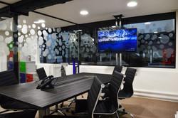 Maglabs Board Room