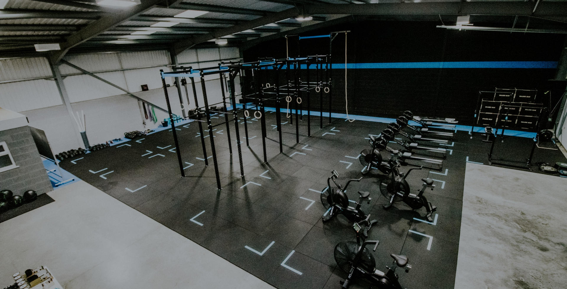 CrossFit Warrington Gym