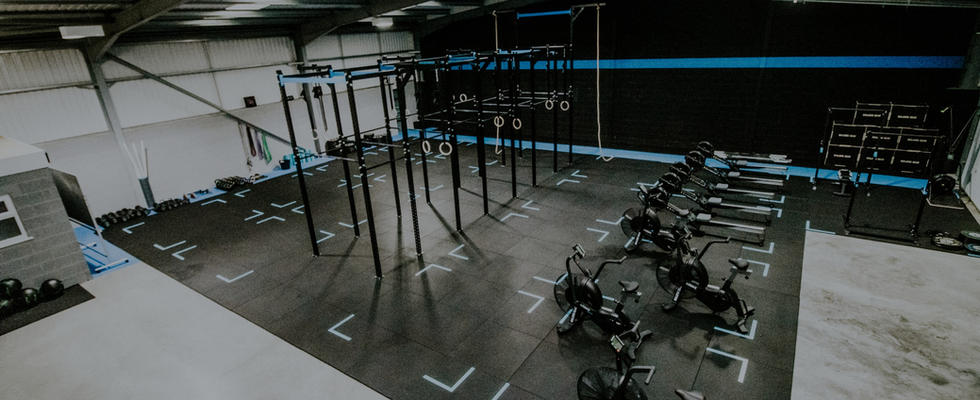 CrossFit Warrington Gym