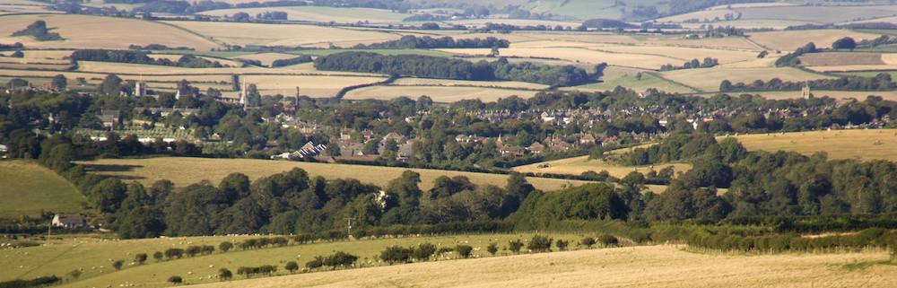 Dorchester Farmland