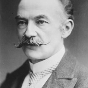 The Thomas Hardy Heritage