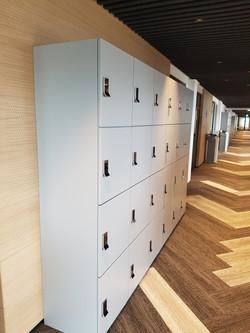 Digilock RFID Lockers