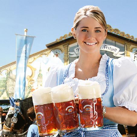 Surprising Germany #4 - Beer