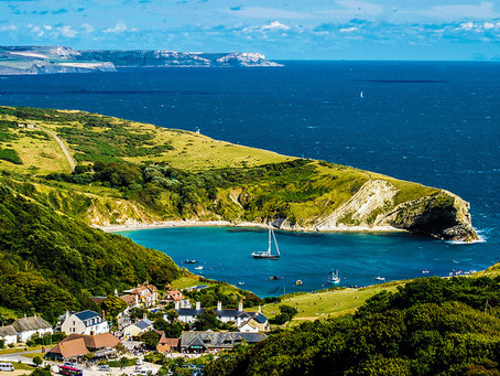 The Marine Conservation Society Supports Dorset National Park Proposal