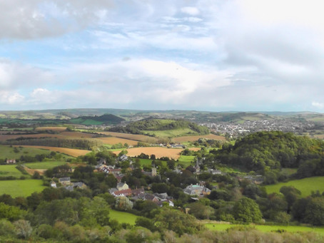 Interest in the Dorset National Park Continues to Grow