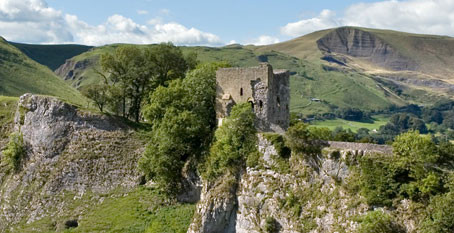 Happy 70th Birthday to England's First National Park