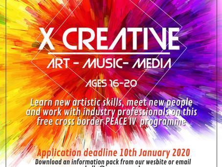 X Creative