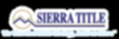 Sierra Title.png
