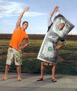Financial workout