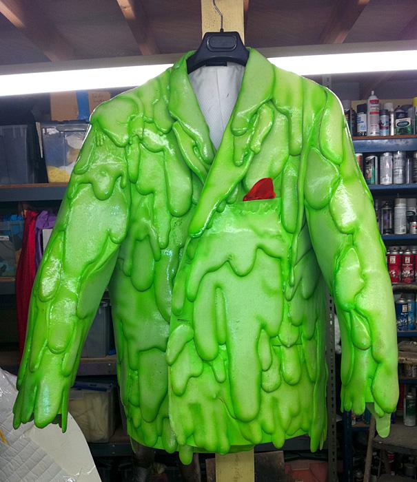 Slime Jacket