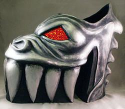 Dragon Boot