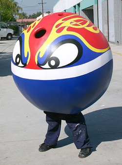 Bowling for Pepsi