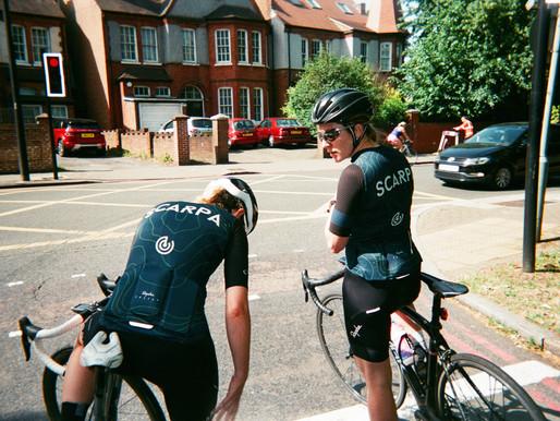 Photo album: Team Ride