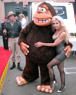 Bigfoot Bob