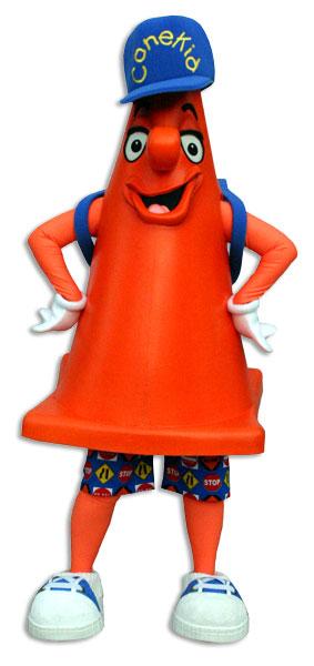 Cone Kid