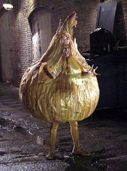 Run, Onion, Run