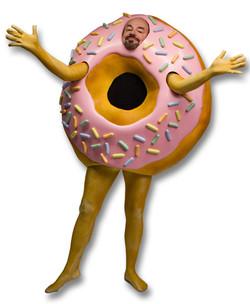 Donut Man