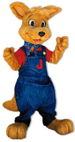 Joey the Kangaroo