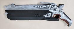 Reaper's shotgun