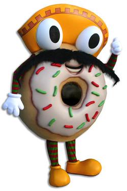 Senor Donut