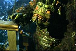 Pod Monster