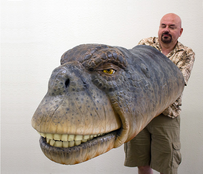Fathead dinosaur