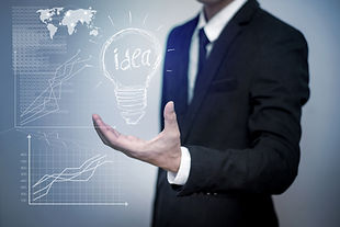 CFO Services and ideas at RTB Consulting