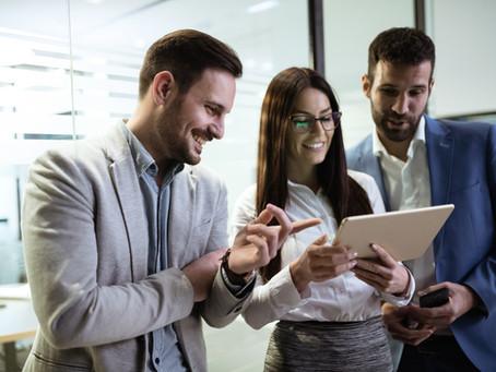 TOP 5 REASONS FOR HIRING A VIRTUAL CFO