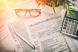 Tax return and tax planning with RTB Consulting